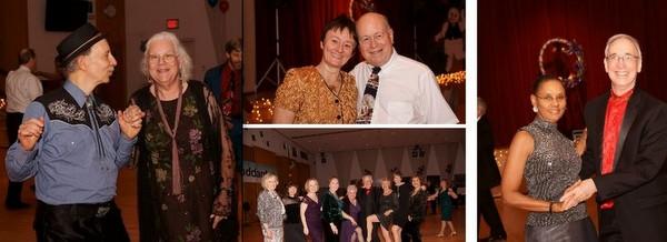 Goddard Dance Club