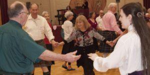 International Folk Dancing in Greenbelt