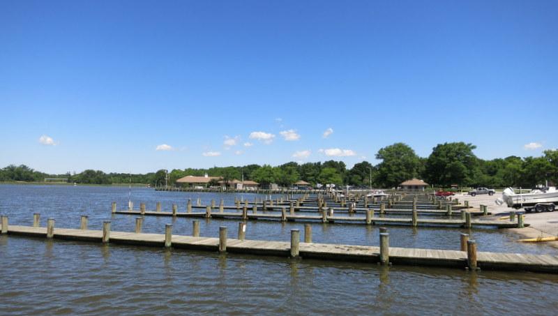 Sandy Point, Maryland