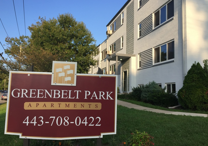 Greenbelt Park Apartments