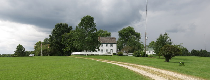 Dr. Mudd Home Museum