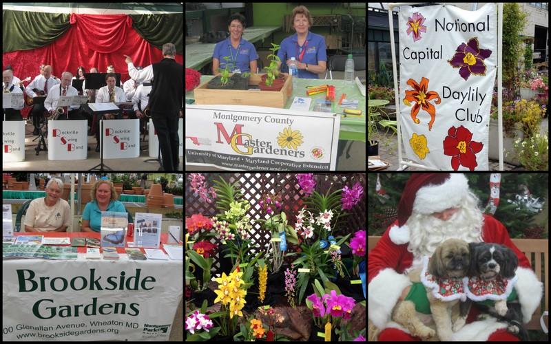 Community events at Behnke Nurseries
