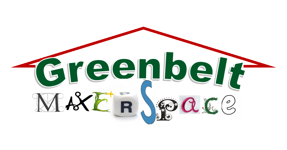 Greenbelt Makerspace (sample listing)