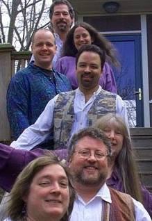 The band Kiva
