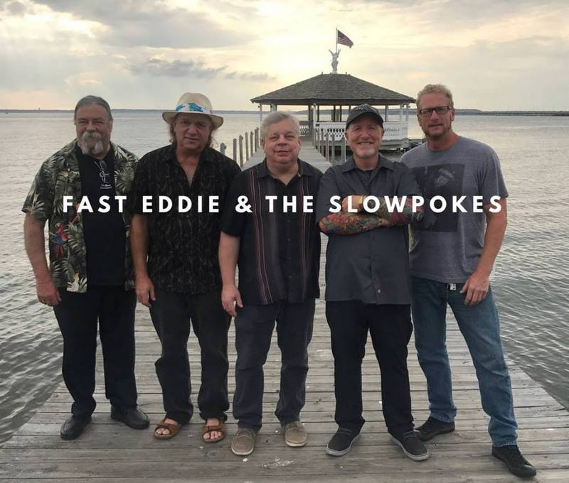 Fast Eddie and the Slowpokes