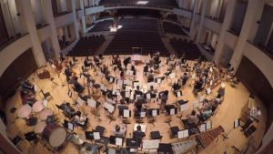 Catch this Unique Orchestral Music Event at UMD - all June
