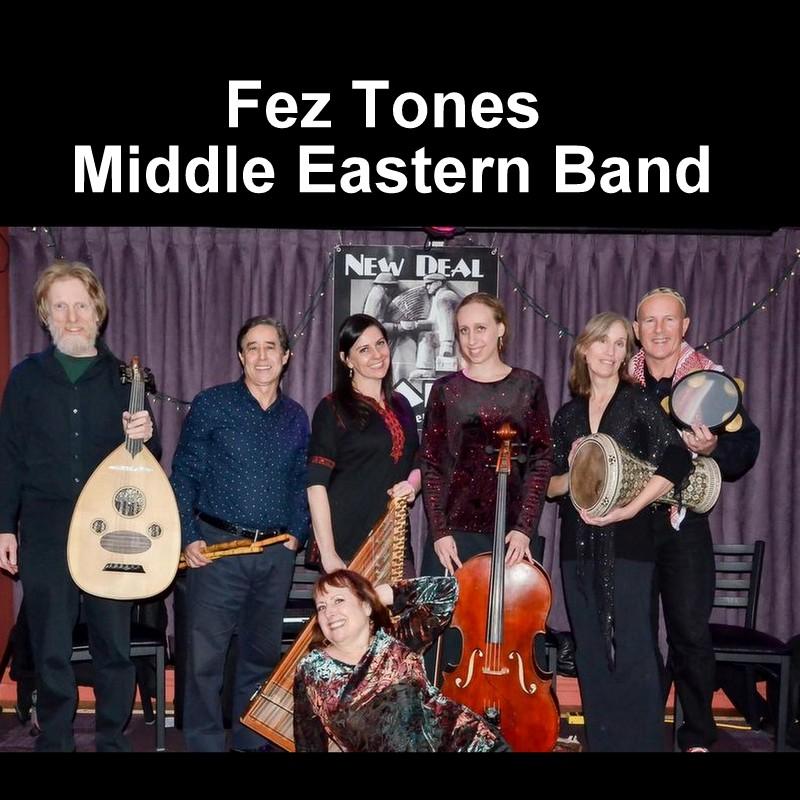 The Fez Tones
