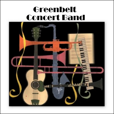 Greenbelt Concert Band