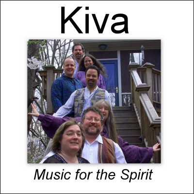 Kiva – Music for the Spirit