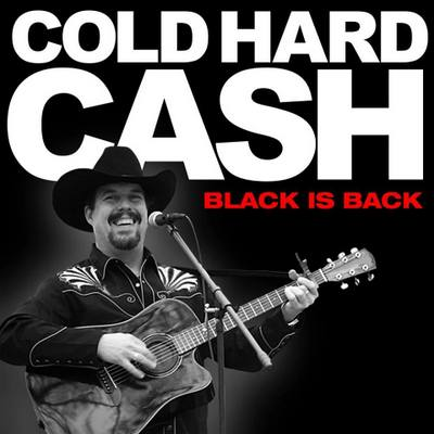 Rob Petrie and Cold Hard Cash