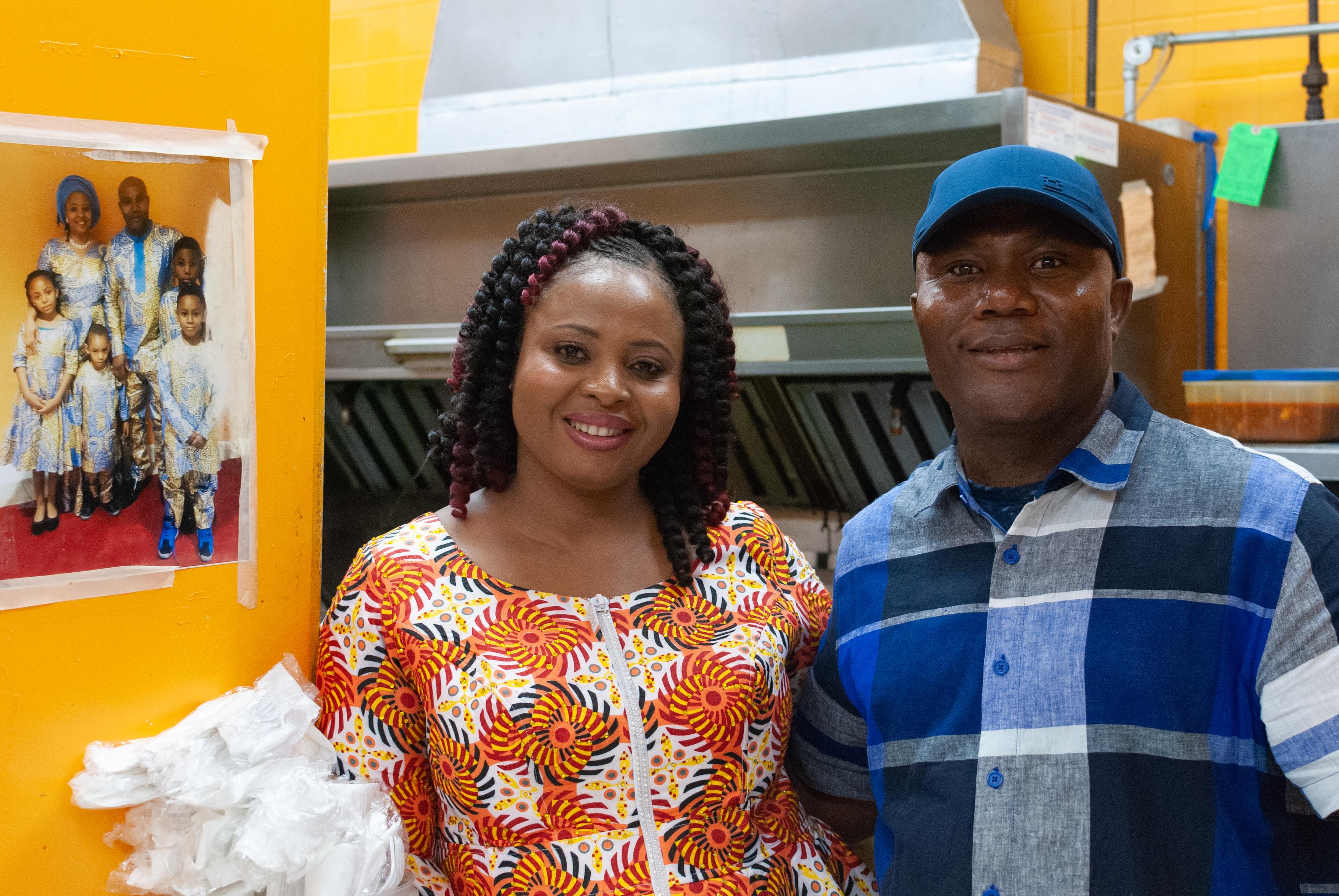 Jodeem African Cuisine