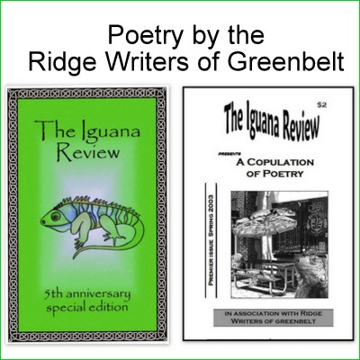 Poetry: The Iguana Review