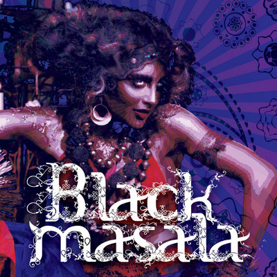 Black Masala and Trumpeter Jacob Dalager