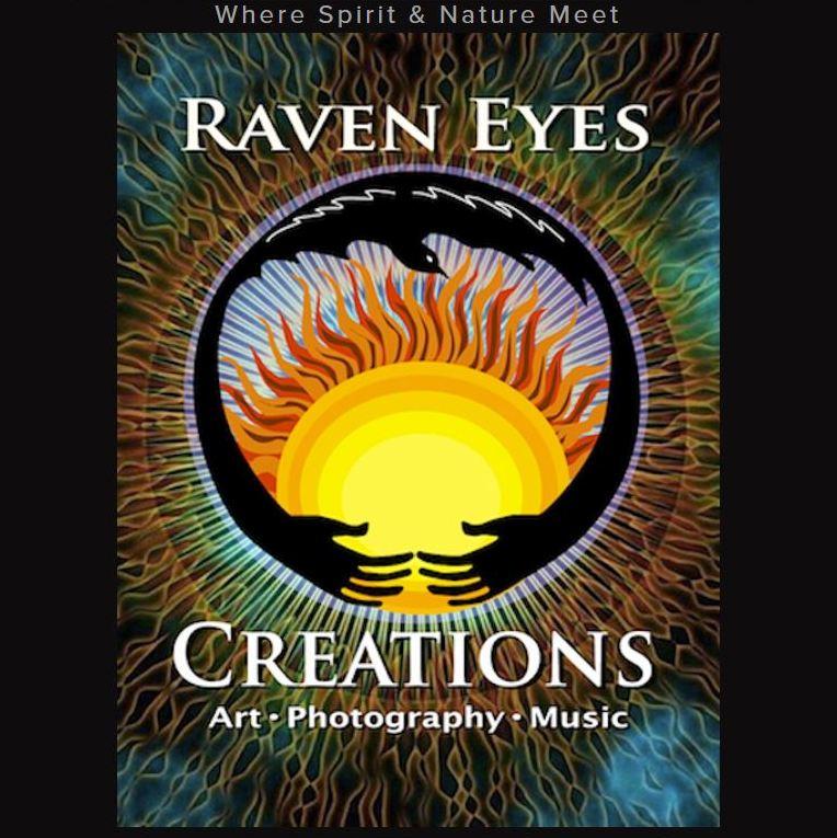 Raven Eyes Creations