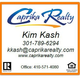 Realtor Kim Kash (draft)