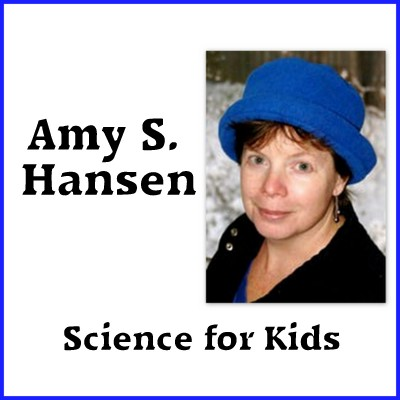 Amy Hansen, Science for Kids