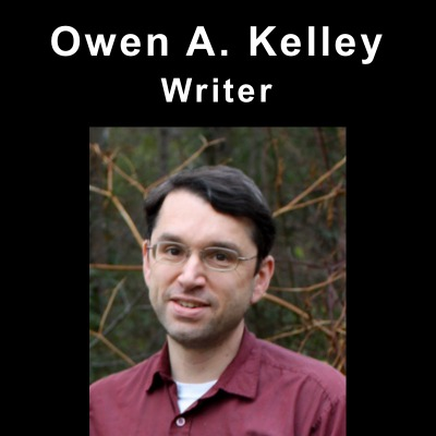 Owen A. Kelley, Writer