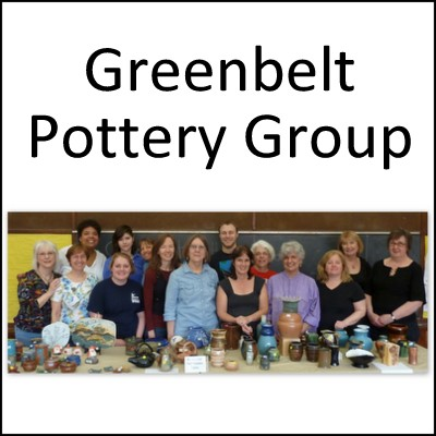 Greenbelt Pottery Group