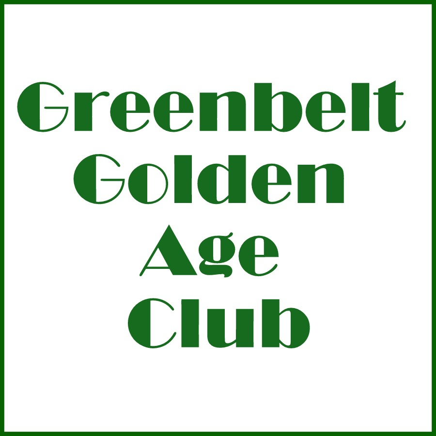 Greenbelt Golden Age Club
