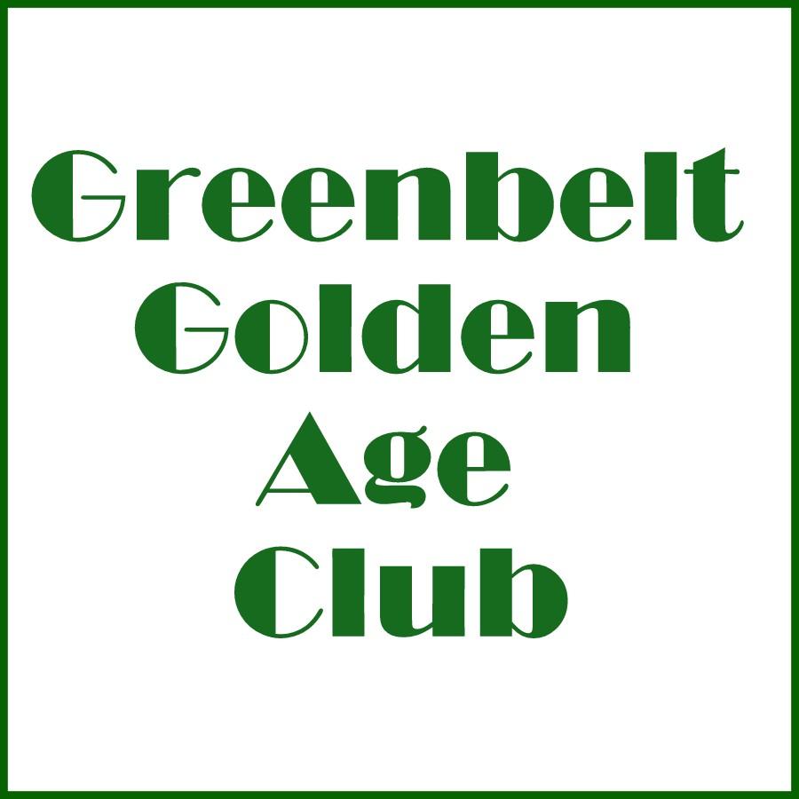 Greenbelt Golden Age Club