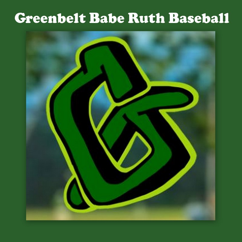 Greenbelt Babe Ruth Baseball