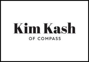 Realtor Kim Kash