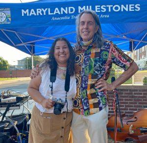 Greenbelt Art and Music Featured in Hyattsville
